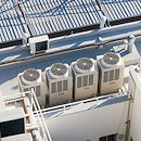 Commercial Heating and Ventilation