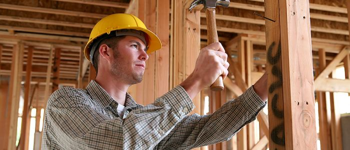 building maintenance contractors