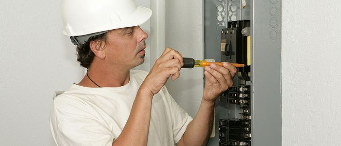 electrical contractors and electrical installations PAT testing NICEIC